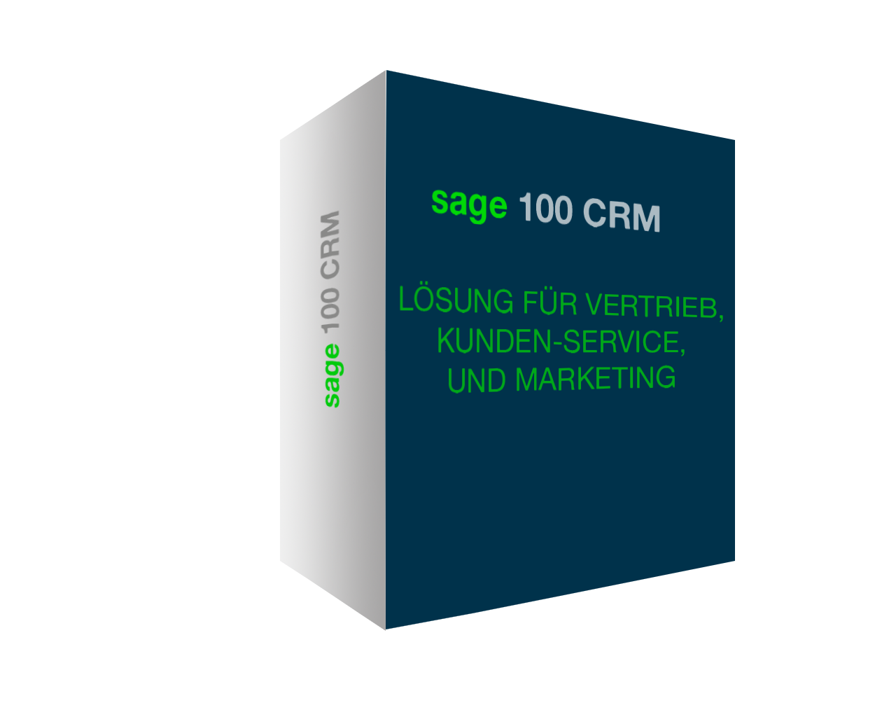 brainsolution Software AG - Sage 100 CRM
