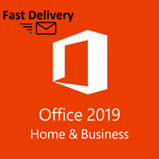 brainsolution Software AG - MS Office 2019 Home & Business ESD