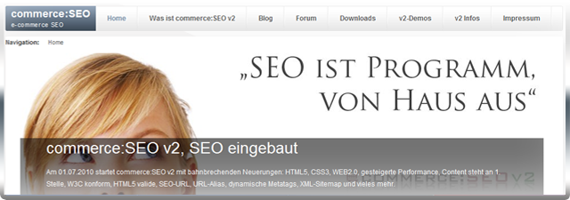 Commerce-SEO